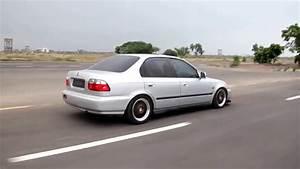 Honda Civic Ek 2000 World - Slammed Duo