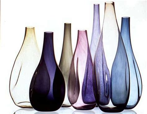comment decorer un vase le grand vase en verre dans 46 belles photos