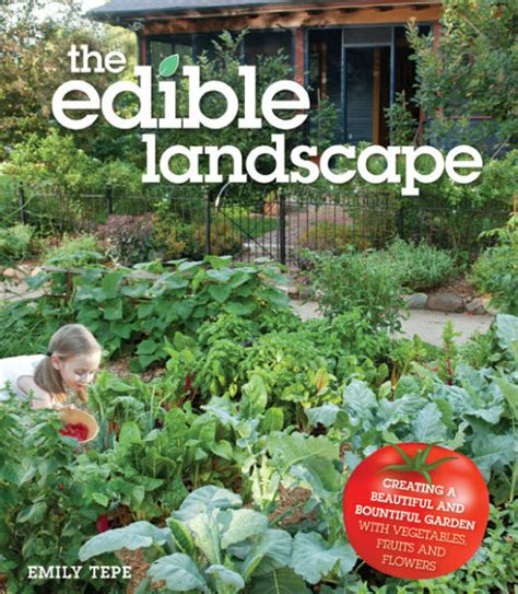 Book Review: The Edible Landscape