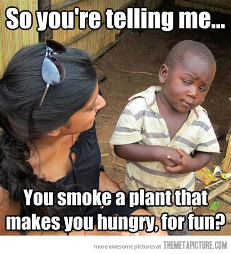 Black Kid Memes - third world skeptical kid doesn t get it the meta picture