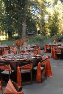 awesome wedding picture of awesome outdoor fall wedding decor ideas