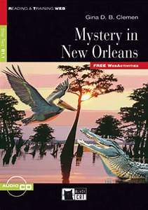 Mystery in New Orleans, Step Two B1.1, Reading & Training ...