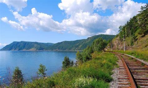Rosyjscy Ekolodzy Alarmują Jezioro Bajkał Zmienia Się W
