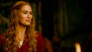 Game of Thrones Saison 4 : Cersei Lannister, le personnage ...