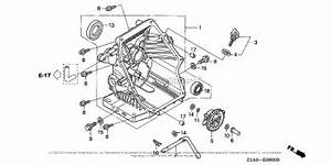 Honda Engines Gc190a Qhaf Engine  Usa  Vin  Gcaaa
