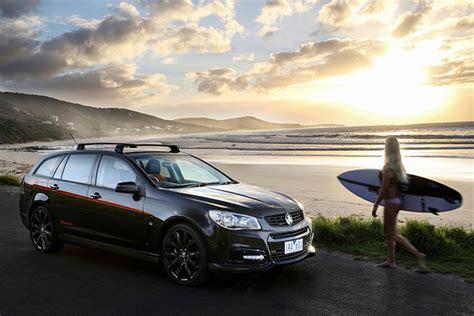 Gold Coast Car Rental Fleet