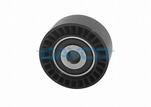 Deflection Guide Pulley Serpentine Belt Apv2180 Dayco