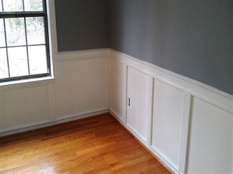 Vinyl Wainscoting by Wainscoting Archives Page 2 Of 3 Dine On Demand