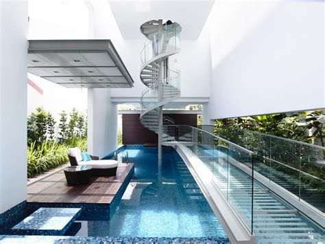 bridge  water residence  singapore  hyla