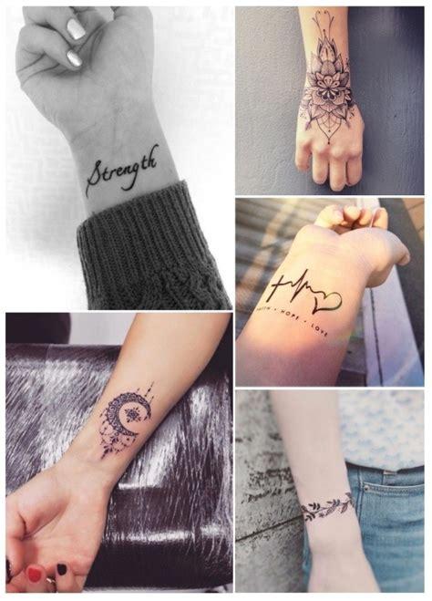 Tatuajes para mujeres: Preciosas ideas para tatuarte con