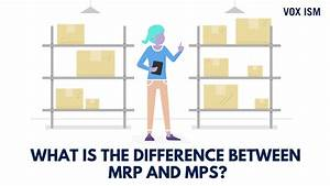 Office Supply Inventory The Difference Between Mrp And Mps Business Central
