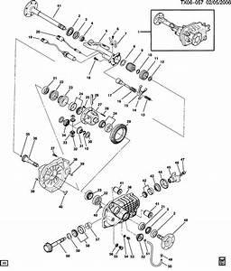 1998 Chevrolet K1500 Silverado Front Suspension Diagram