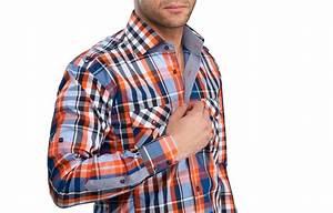 chemise a carreaux homme pour un style d39enfer With chemise gros carreaux homme