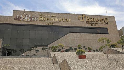 Banco del Bienestar depende del outsourcing para su ...
