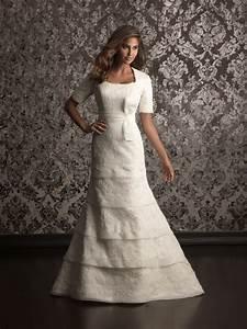 20 best modest wedding dresses With simple modest wedding dress