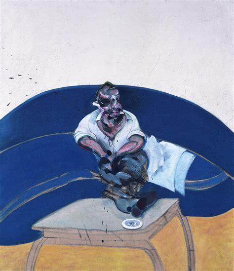 Francis Bacon Back To Degas Tate