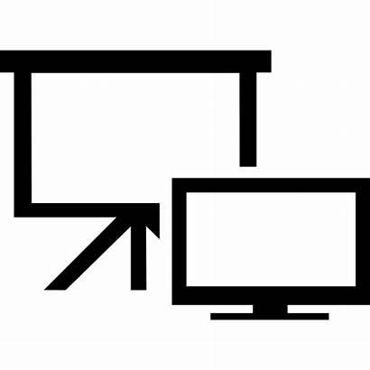 Screen Icon Icons Sizes Flaticon