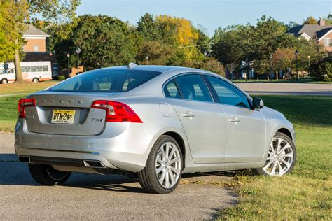 Volvo S60 T5 Awd Review by 2018 Volvo S60 T5 Awd Inscription Review A Numbers