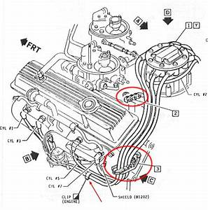 Routing Spark Plug Wires - Corvetteforum