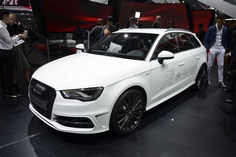 audis  sportback  tron   fuel efficient