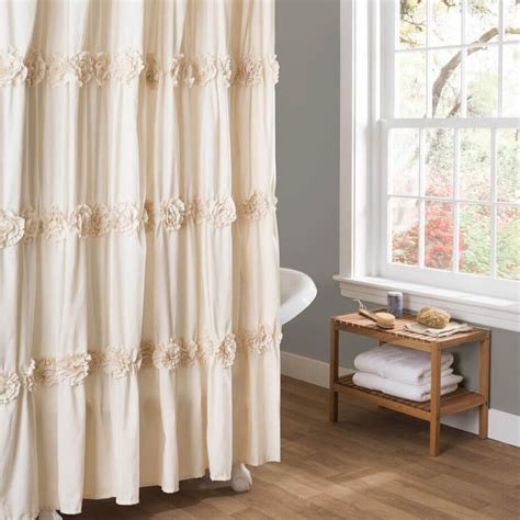 shabby chic curtains for bathroom 28 best shabby chic bathroom ideas and designs for 2017