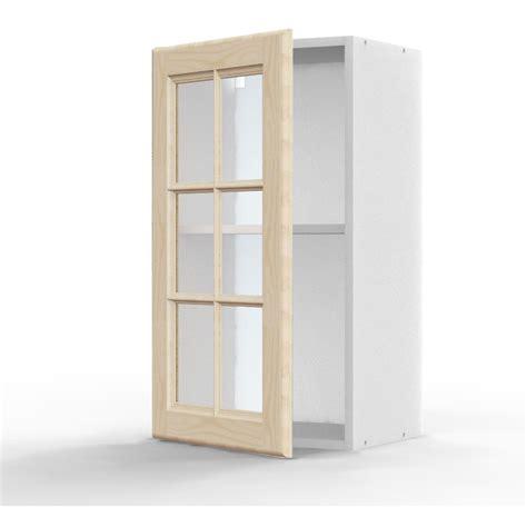 meuble cuisine sans porte meuble haut pennsylvania l40xh71 5xp30 221 377 cuisine