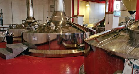 Standing Stone Brewery by Whatever Happened To The Beers Of Burton British