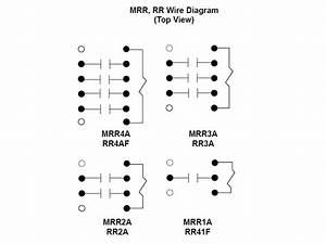 Item   Rr2a-24vdc  Mrr  Rr Series
