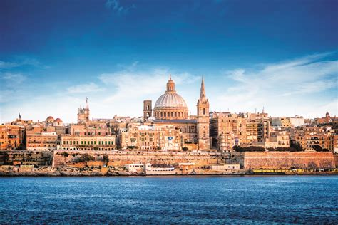 Malta's majestic appeal, uncovered - International ...