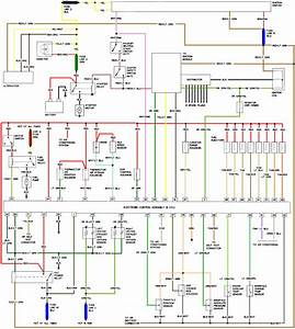89 S10 Wiring Diagram  89  Free Engine Image For User
