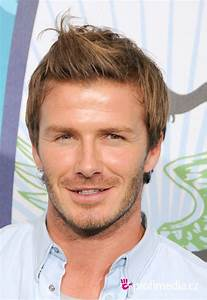 David Beckham - - hairstyle - easyHairStyler
