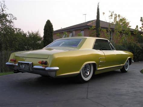 Buick Riviera Club by 1964 Buick Riviera 390cad Shannons Club