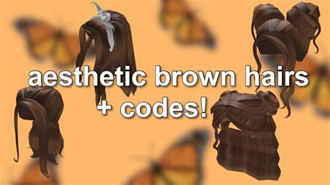 Roblox rhs hair id codes. Aesthetic Cute Roblox Girl Hair Codes