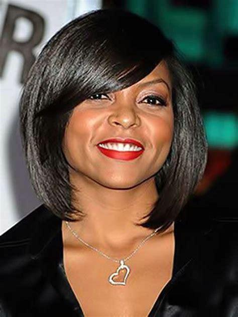 modest short hairstyles  black women
