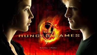 Hunger Games Katniss Peeta Background Wallpapers Fanpop