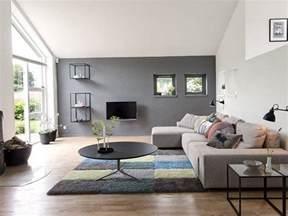 idee peinture salon gris peinture salon grise 29 id 233 es pour une atmosph 232 re 233 l 233 gante