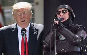 Tool U0026 39 S Maynard James Keenan   U0026 39 Trump Is Not Your Enemy