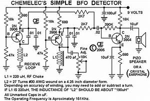 metal detector circuit page 5 sensors detectors circuits With 555 timer quotes