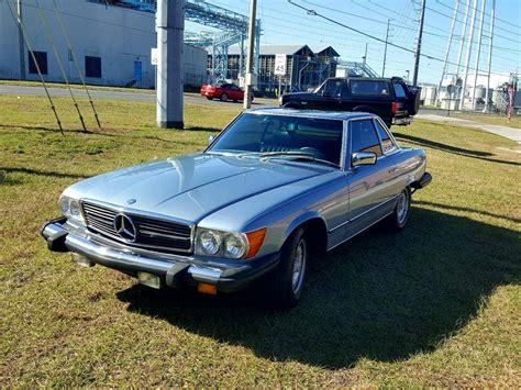 Iseecars.com analyzes prices of 10 million used cars daily. 1985 Mercedes-Benz 380SL for sale #2281835 - Hemmings Motor News