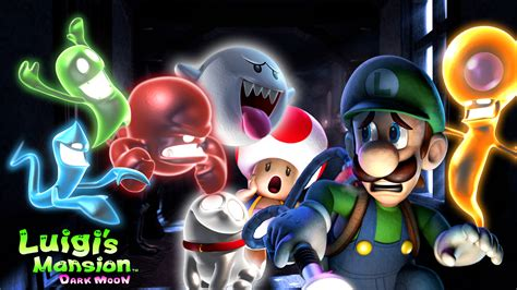 Npd April Games Sales Nosedive At Retail Luigis Mansion