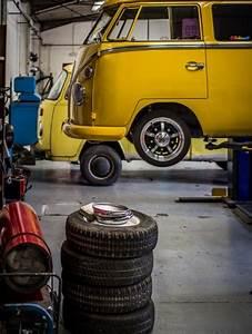 Garage Volkswagen 93 : schmecko sp cialiste vw aircooled sur paris sa r gion ~ Dallasstarsshop.com Idées de Décoration
