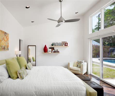 modern bedroom ceiling fans splashy rustic ceiling fans fashion austin modern bedroom