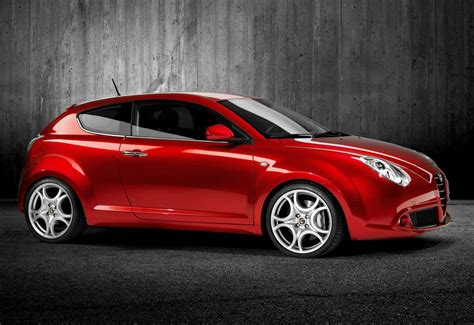 Alfa Romeo Mito Cars Wallpaper Gallery