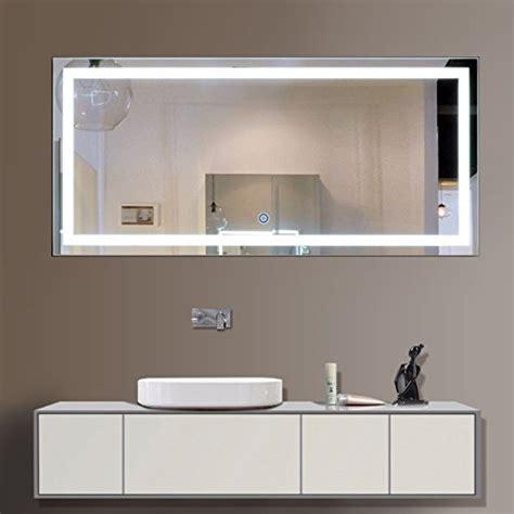 Mirrors For The Bathroom by 60 Inch Mirror Bathroom