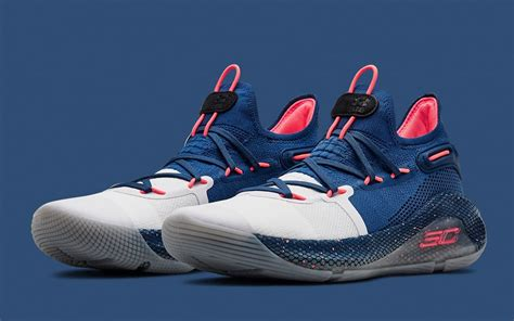 armour celebrate steph currys st birthday special