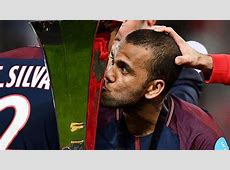 Ramos and Dani Alves advise Neymar to leave Barca for PSG