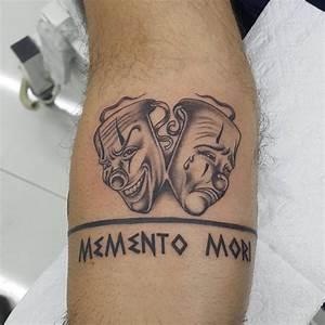 21+ Mask Tattoo Designs, Ideas | Design Trends - Premium ...