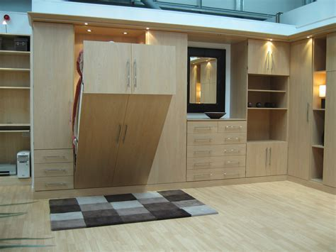 Custom Wall Beds & Murphy Beds   Custom Kitchen Cabinets