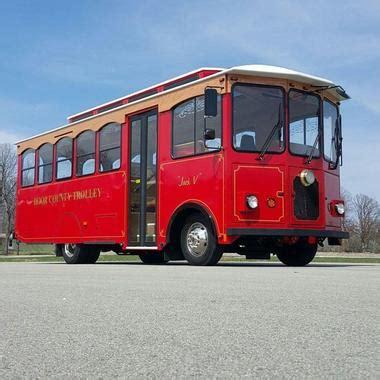 door county trolley 25 best things to do in door county wi
