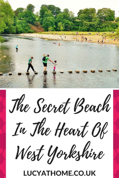 The Secret Beach In The Heart Of West Yorkshire | Days out ...